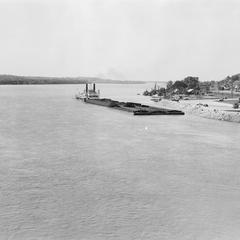 Minnesota (Towboat, 1921-1951)