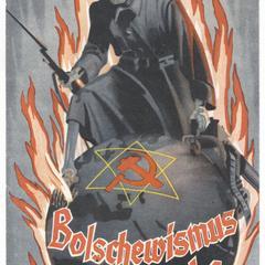 Bolschewismus ohne Maske