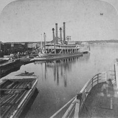 Minneapolis (Packet, 1869-1884)