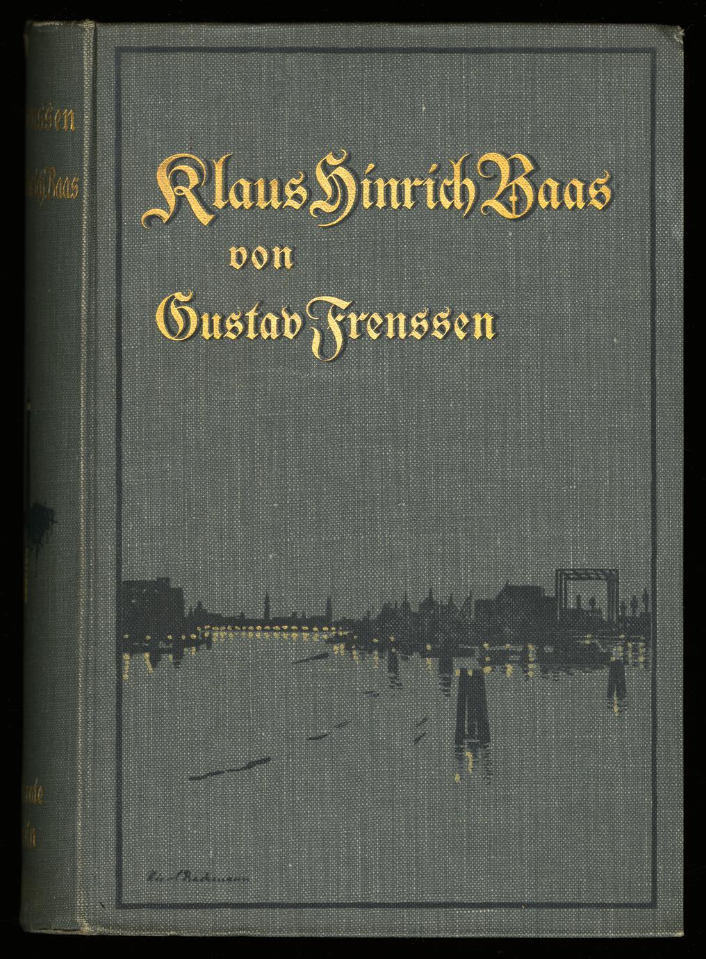 Klaus Hinrich Baas (1 of 6)