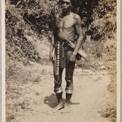 Ifugao Igorot Banaue P.I.
