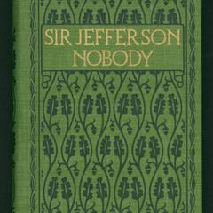 Sir Jefferson Nobody