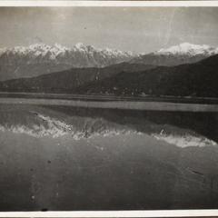 Lago de Croge
