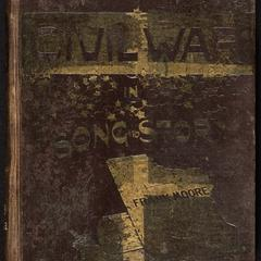 The Civil War in song and story, 1860-1865