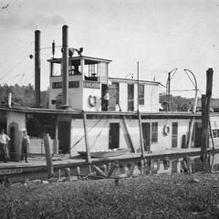 Lancaster (Towboat, 1912-1930)