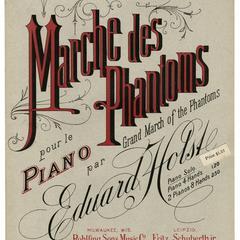 Marche des phantoms