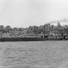 Harriet (Towboat/Dredge, 1906-1951)