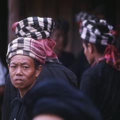 Kalom people