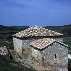 San Baudelio de Berlanga