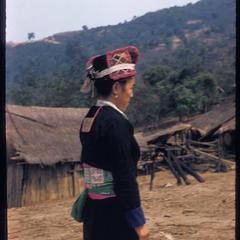 Xieng Khouang dress