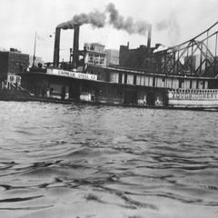 Youghiogheny (Towboat, 1927-1935)