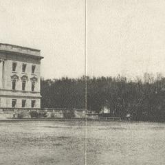 Library Mall, ca. 1905-1926