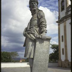 Sculpture, Antonio Francisco Lisboa Aleijadinho