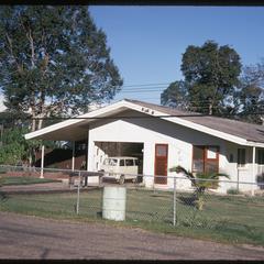 KM-6 American houses