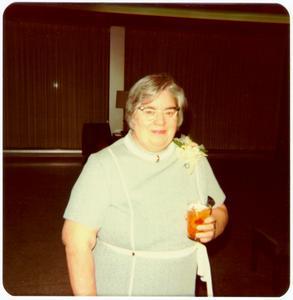 Margaret Cooper