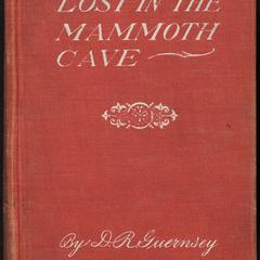 Lost in the Mammoth cave
