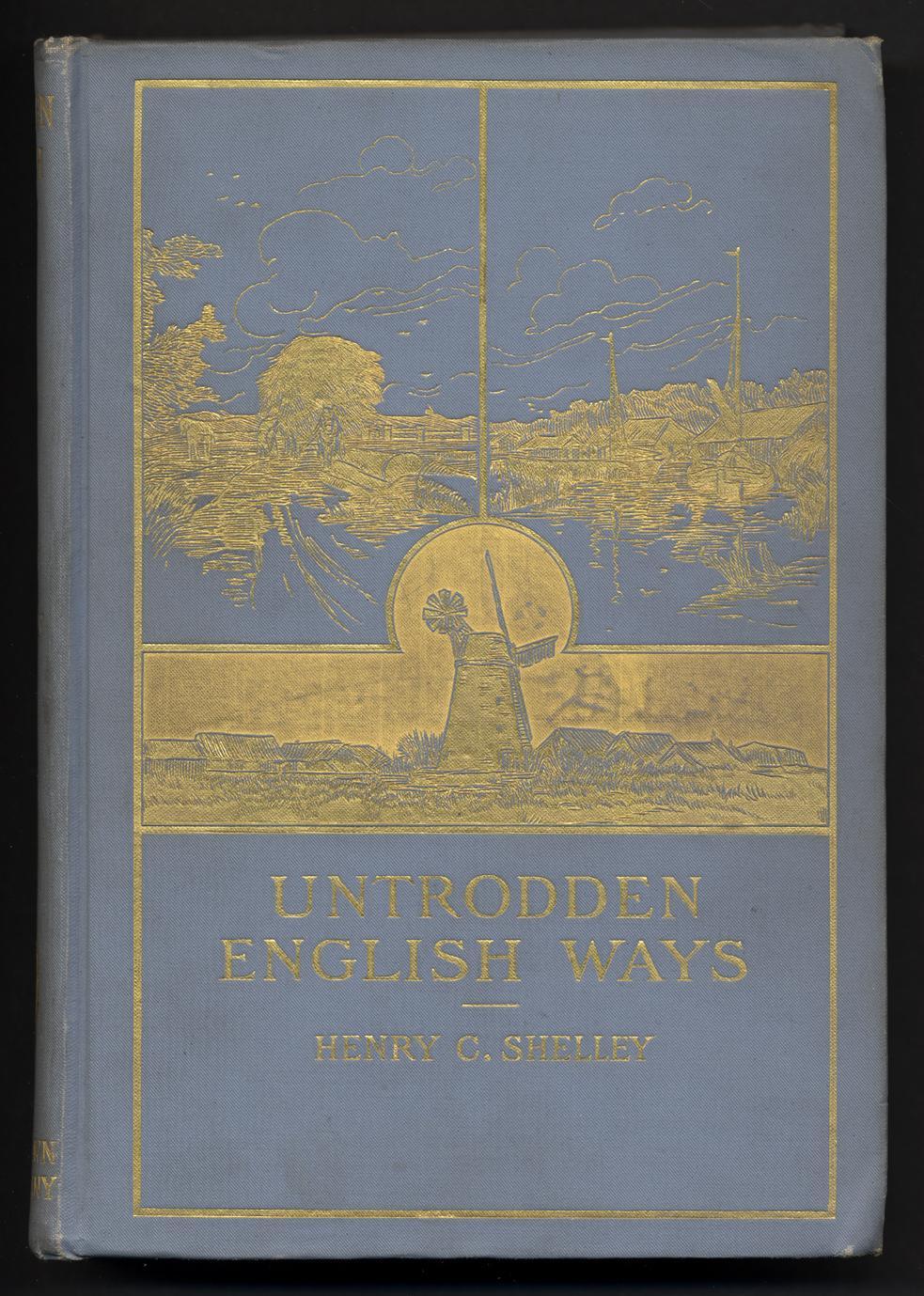 Untrodden English ways (1 of 2)