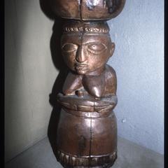 Statue for Yemanja (Yemoja / Iemanja)