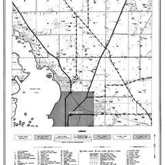 Parts of towns of Trenton, Beaver Dam, Westford
