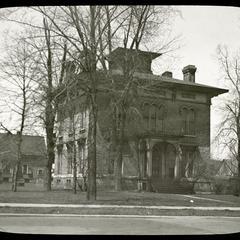 Jenne House