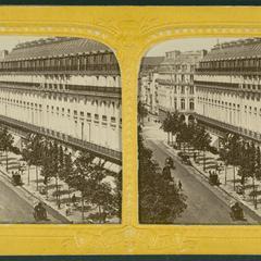 Le Grand Hotel, Paris