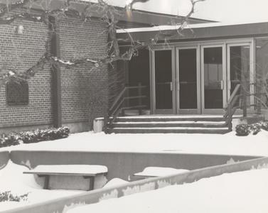 Andrews Hall, Janesville, 1969