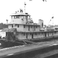 Chippewa (Towboat, 1952- )