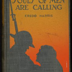 Where the souls of men are calling : a love story out of the war zone