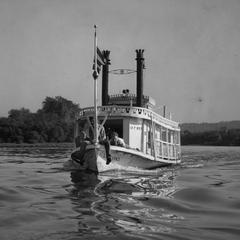 Lady Grace (Private pleasure boat, circa 1964)