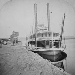 Minnesota (Packet, 1849-1862)