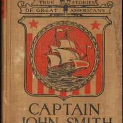 Captain John Smith (1579-1631)