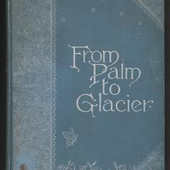 From palm to glacier