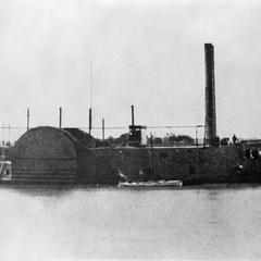 Conestoga (Towboat/Gunboat, 1859-1864)