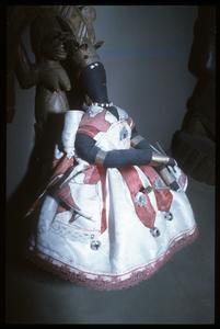 Doll for Shango (Xango)