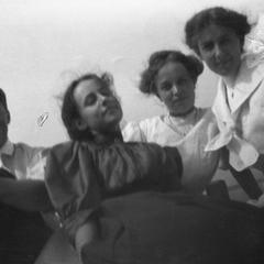 Marie Leopold and others