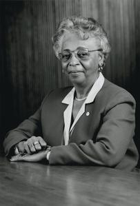 Chancellor Dr. Eleanor J. Smith