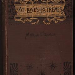 At love's extremes