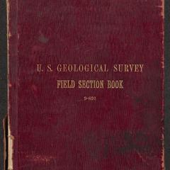 Lake Superior region : [specimens] 44000-44124