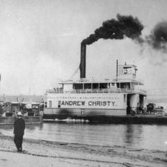Andrew Christy (Ferry, 1897-?)