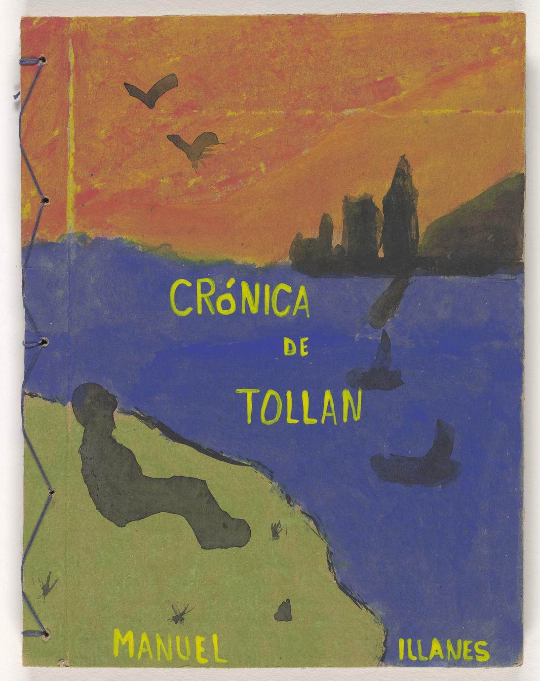 Crónica de Tollan (1 of 3)