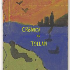 Crónica de Tollan