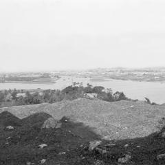 [Yeungkong 陽江 from S.W. Pagoda].