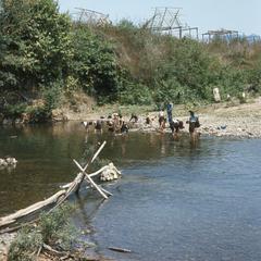 Houei Xay River