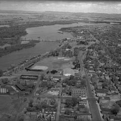 La Crosse, Wisconsin (Leonard Olson Aerial Views)