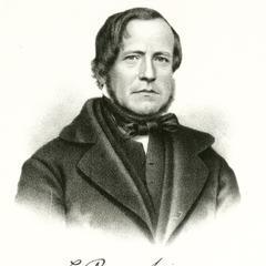 Lehman Rosenheimer