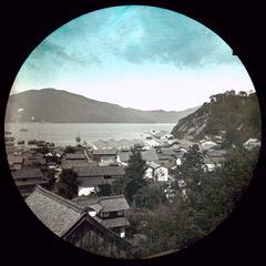 [Japanese village]