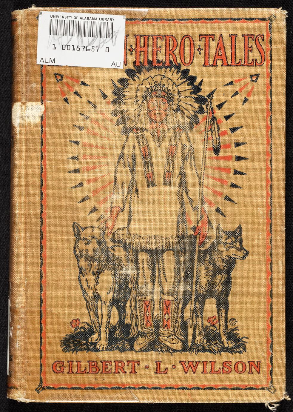 Indian hero tales (1 of 3)