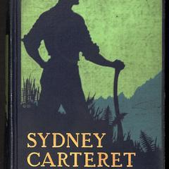 Sydney Carteret, rancher
