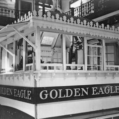 Golden Eagle (Packet/Excursion, 1918-1947)