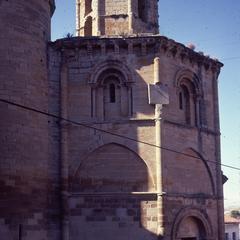 Santo Sepolcro de Torres del Rio